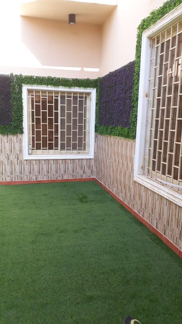 عشب صناعي مستعمل للبيع في تونس